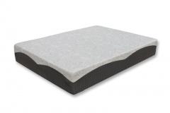 Ergo Align 12 inch Memory Foam Mattress