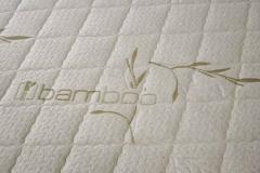 Bamboo Hybrid Mattress