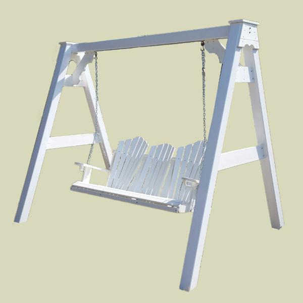 4 Foot Swing Seat Bench