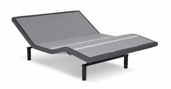 LMS-100 Adjustable Base Bed