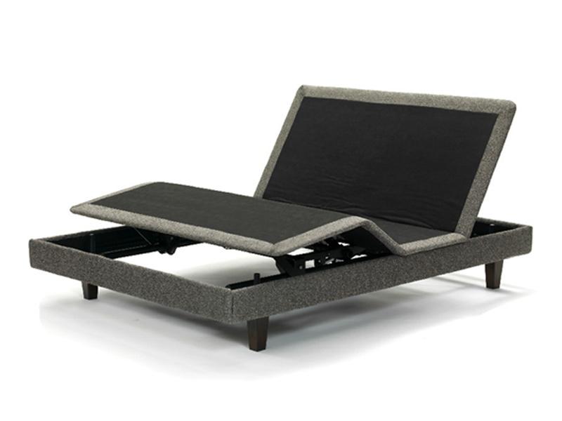 LMS-200 Wall Hugger Adjustable Bed
