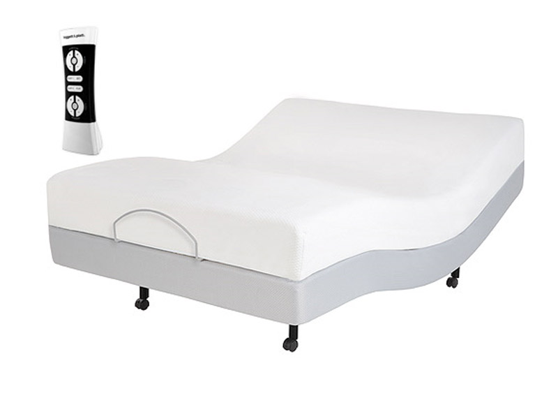 Can Sell Adjustable Base Beds