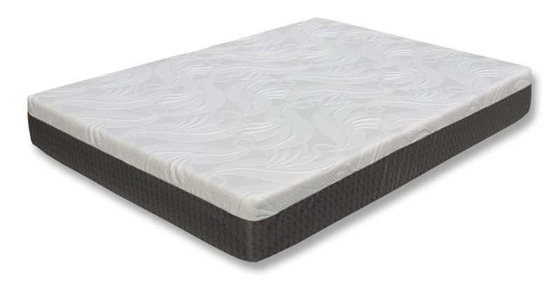 Ergo Align 10 inch Memory Foam Mattress