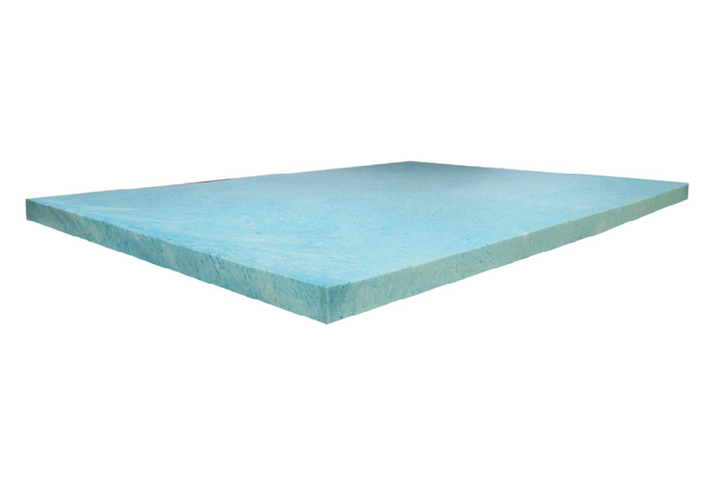 Visco Gel Topper : gel 4lb visco topper lake mattress and furniture bedding mattresses and custom made outdoor ~ Eleganceandgraceweddings.com Haus und Dekorationen