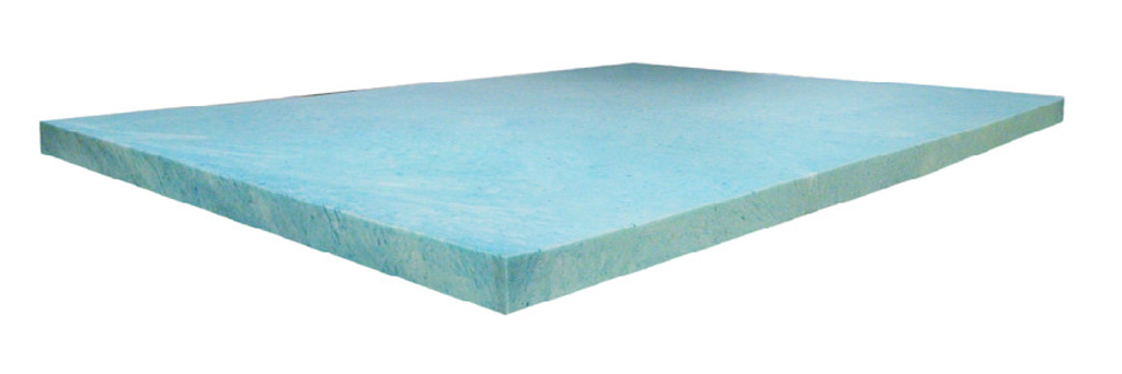 Gel 4lb Visco Topper Lake Mattress And Furniture