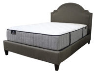 Innerspring Mattress - Passions Firm 14 inch