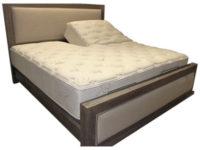 Fusion Split Top Mattress Sleep System